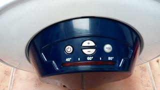 ariston Thermo eléctrico 80l