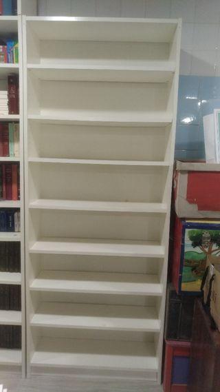 Librería estantería Billy