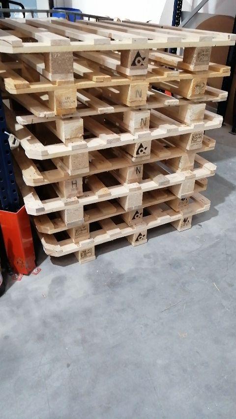 palets madera nueva (Alhaurín el Grande, Málaga)