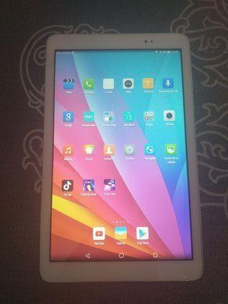 tablet en perfecto estado