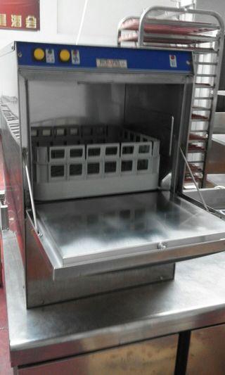 Maquinas Lavavasos y Lavaplatos Bar