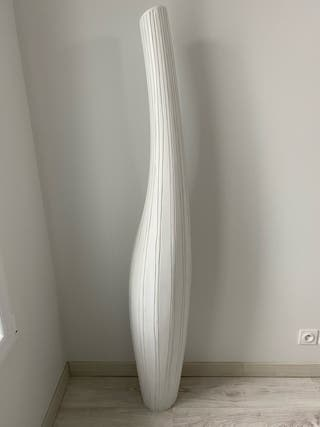 Jarron gigante de decoración