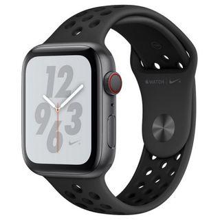 apple watch 4 40mm nike+ cellular