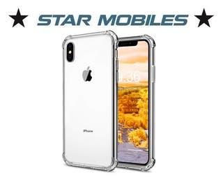 Funda apple iphone x xs antishock gel tpu