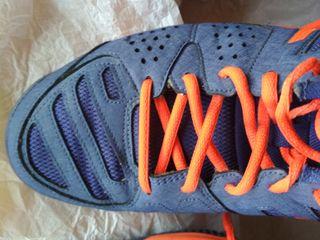 Zapatillas padel asics