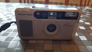 cámara Praktica P90