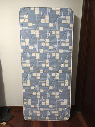 Colchón de 80cm