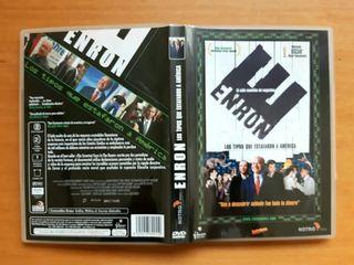 DVD «Enron»
