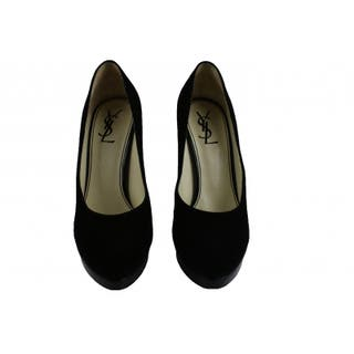 Yves Saint Laurent zapatos