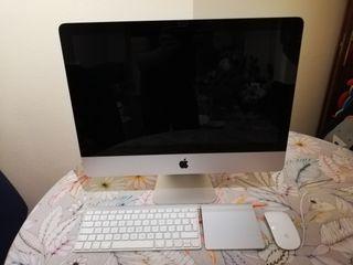 """iMac 21.5"""" i5 a 2.5GHz impecable estado"""