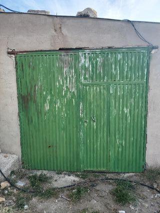 puerta o porton