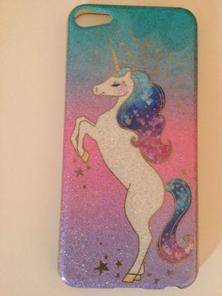 Unicorn iPod case