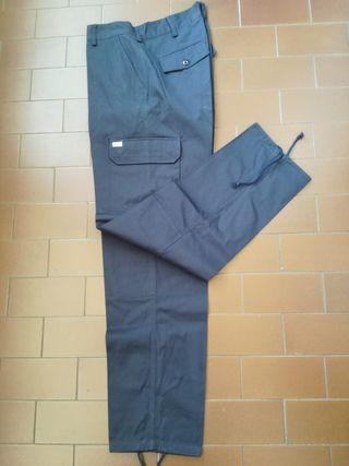 Pantalones de trabajo a estrenar