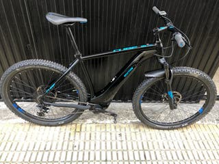 Cube Reaction Eagle 500 Talla XL (29er)