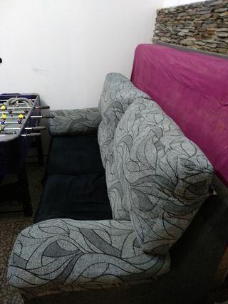 sillón nuevo solo un mes de uso