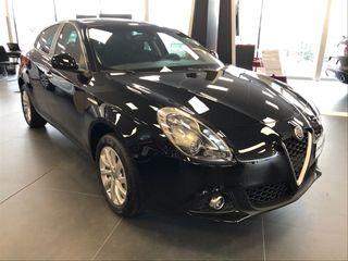 Alfa Romeo Giulietta SUPER 120CV