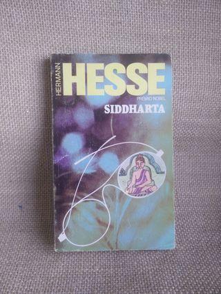 3x2 Siddhartha. Libro