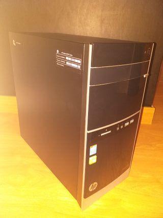 i7-4790S, 3TB HDD, 16GB RAM Ordenador Sobremesa HP