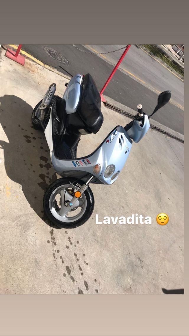 Yamaha neos 2T