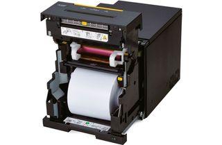 Impresora Sublimacion termica
