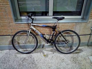 bicicleta bh supra