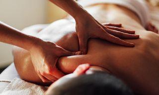 Masajes terapéuticos y Reiki Usui