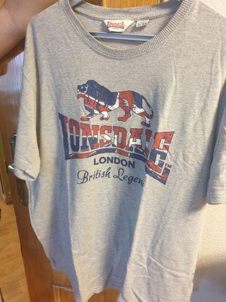 Camiseta Londsale London