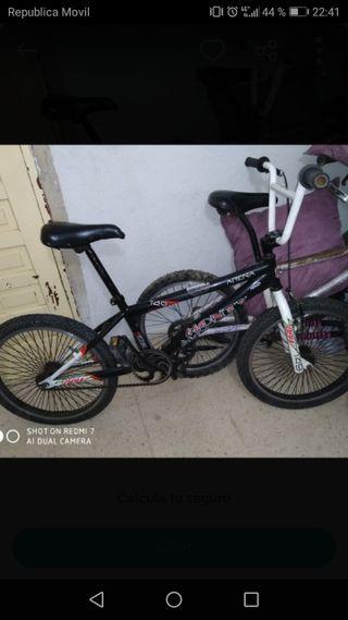 bici monty 149