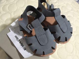Sandalias bebe talla 17-18