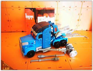 Transformers Prime Beast Hunters Ultra Magnus