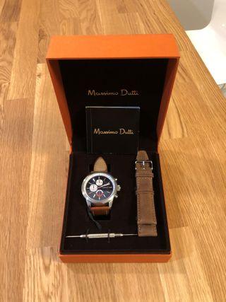 Reloj Massimo Dutti hombre