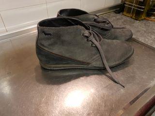 Zapatos de hombre de piel Harmont Blaine