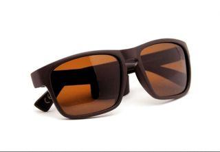 Gafas polarizadas - Monster marrón