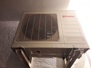 Aire acondicionado Inverter Johnson