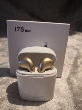 I7s tws Bluetooth Earphones *Brand new*