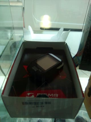 NUEVO Sigma sport rox gps 7.0