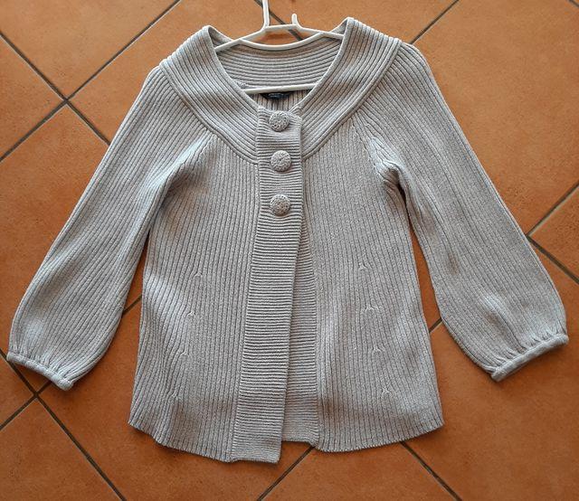 chaqueta chica talla 38/40