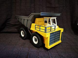 Camión Minero Playmobil Maxx7