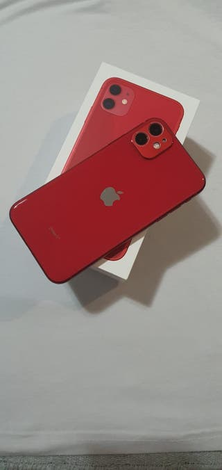 iPhone 11 128gb solo un mes de uso