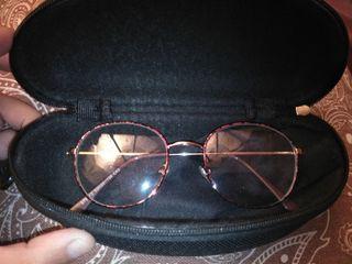 Gafas redondas retro - vintage