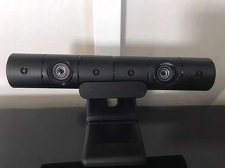 Play Station 4 Pro 1 To et lunettes VR et caméra