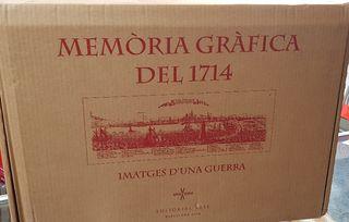 memorias gráficas 1714