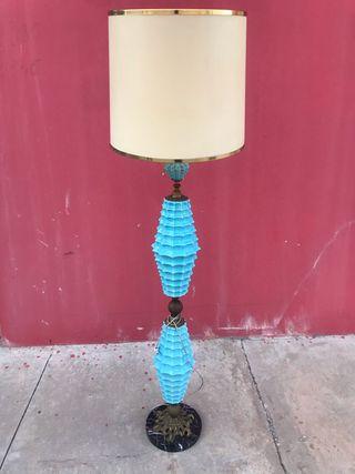 Lámpara modernista porte gratis