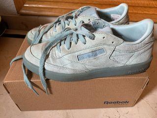 Zapatillas Reebok talla 38