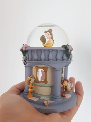 Figura Bola Disney