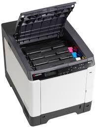 Impresora Kyocera