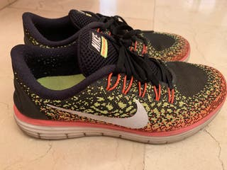 Zapatillas Nike talla 39