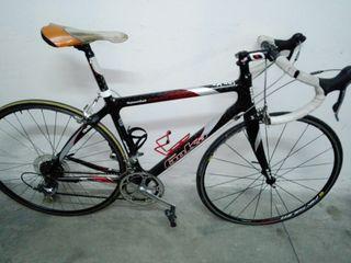 Bicicleta carbono Goka Special Edition