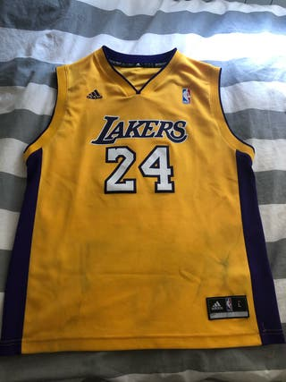 Camiseta Kobe Bryant Lakers
