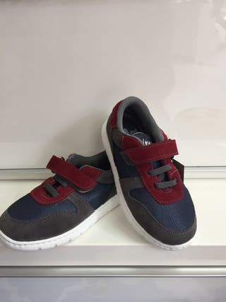 Zapatos deportivos niña niño bambas